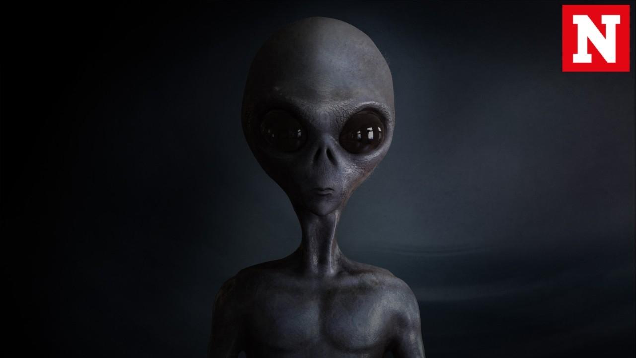 nasa aliens on earth - photo #30