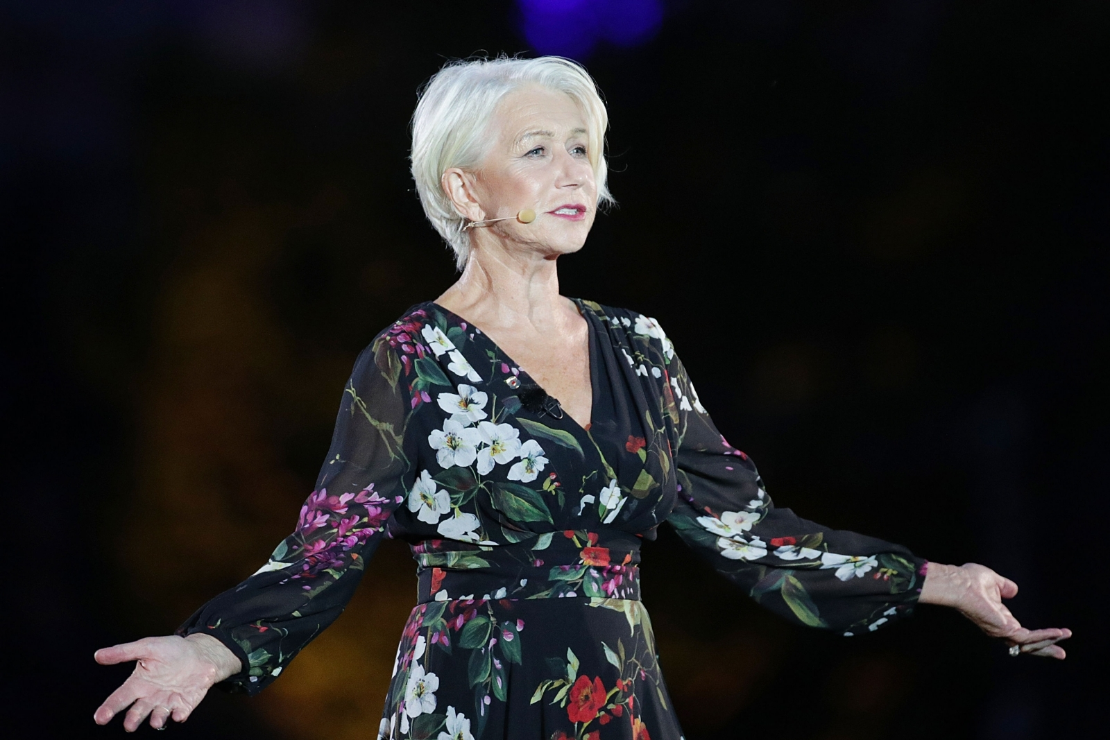 L'Oréal moisturiser not worth it, says Helen Mirren
