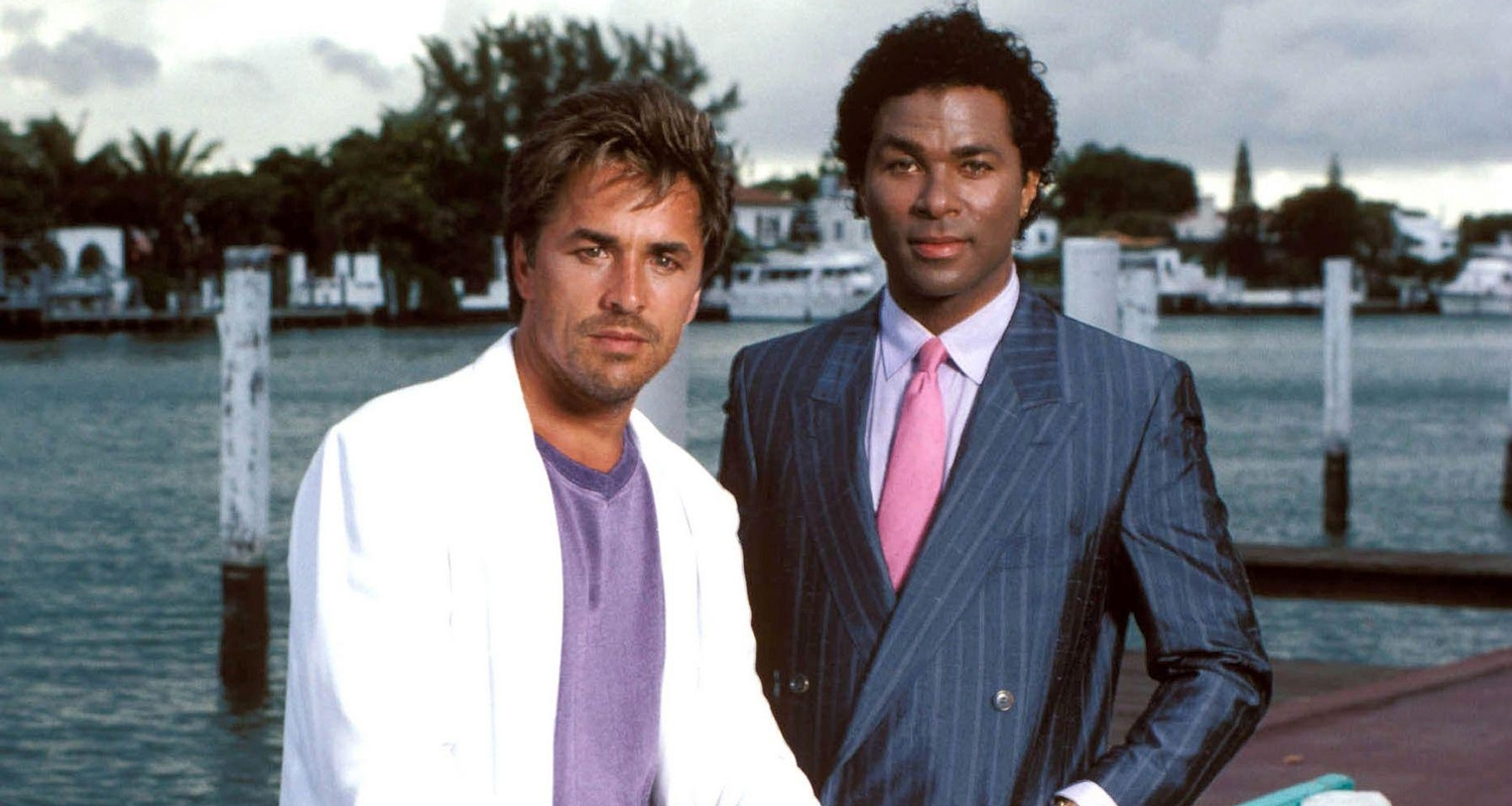 'Miami Vice' Reboot in the Works at NBC