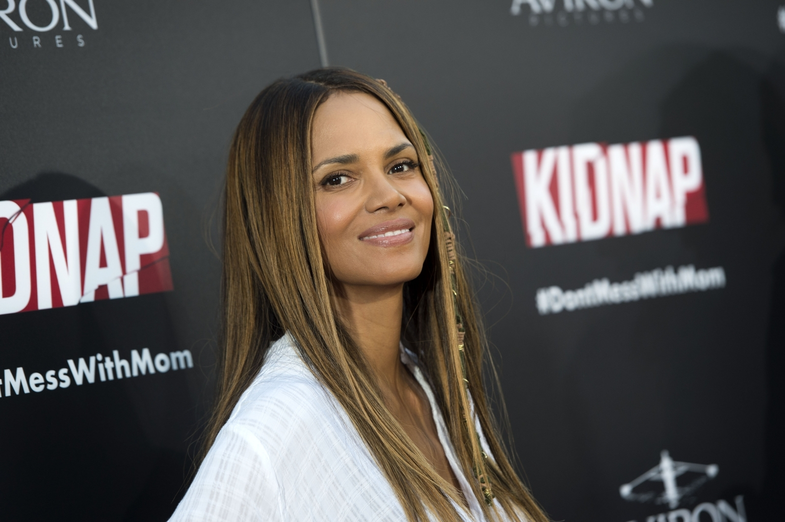 Halle Berry unsure about a female Bond