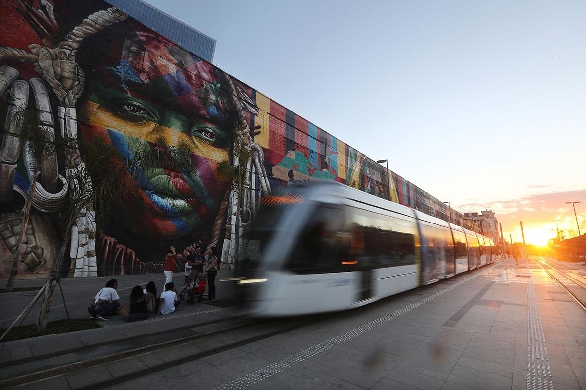Rio de Janeiro Olympics