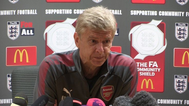 Arsene Wenger Grilled Over Alexis Sanchez's Future At Arsenal