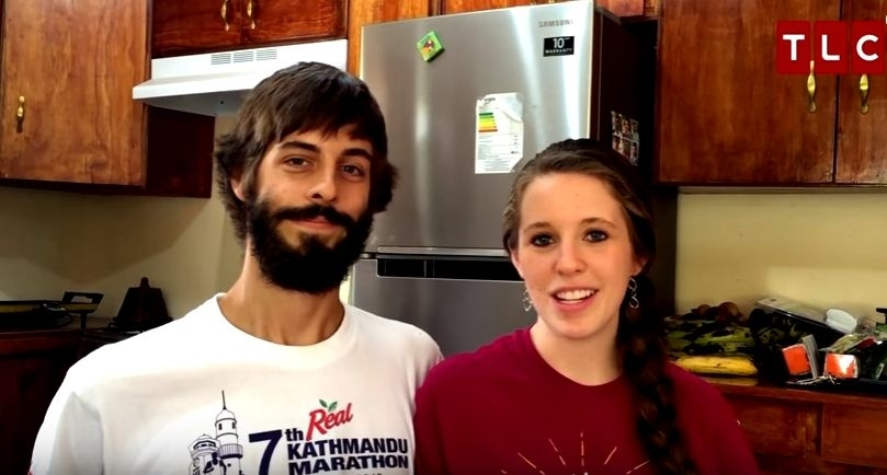 Jill Duggar Counting On