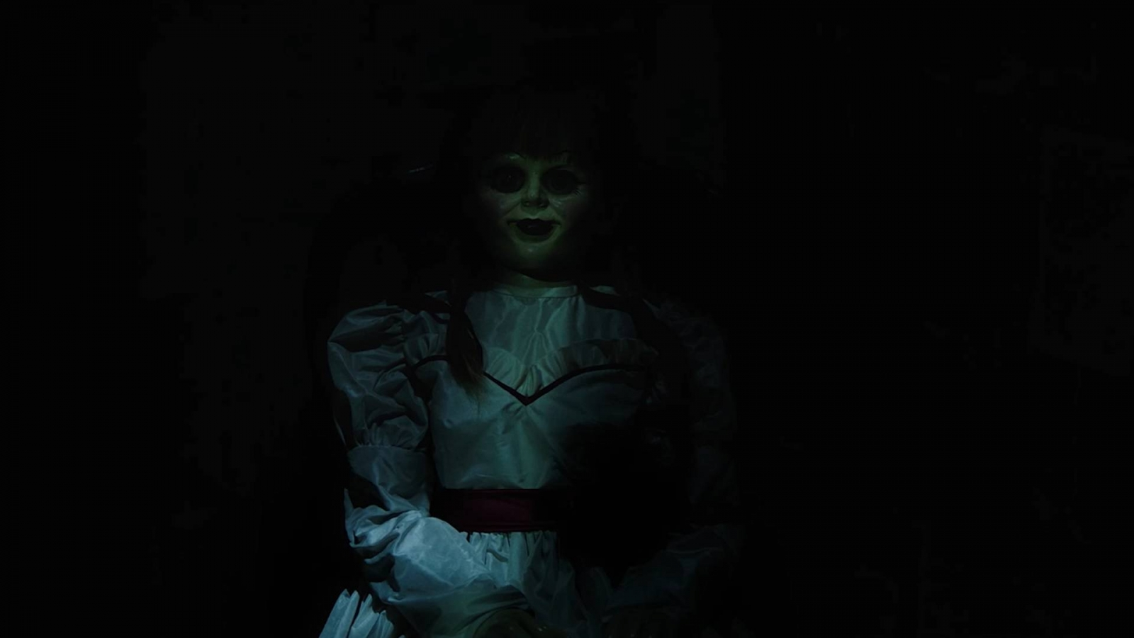 'Annabelle: Creation': Ghost Clip
