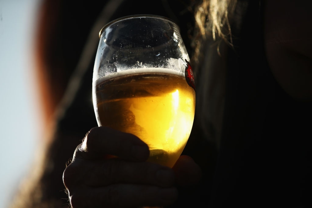 AI generates craft beer names
