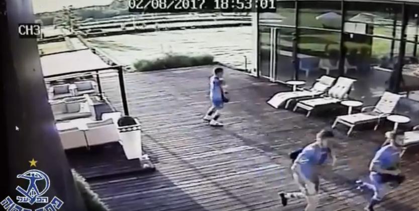 Hapoel Petah Tikva  team attack