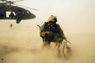 US Army operation