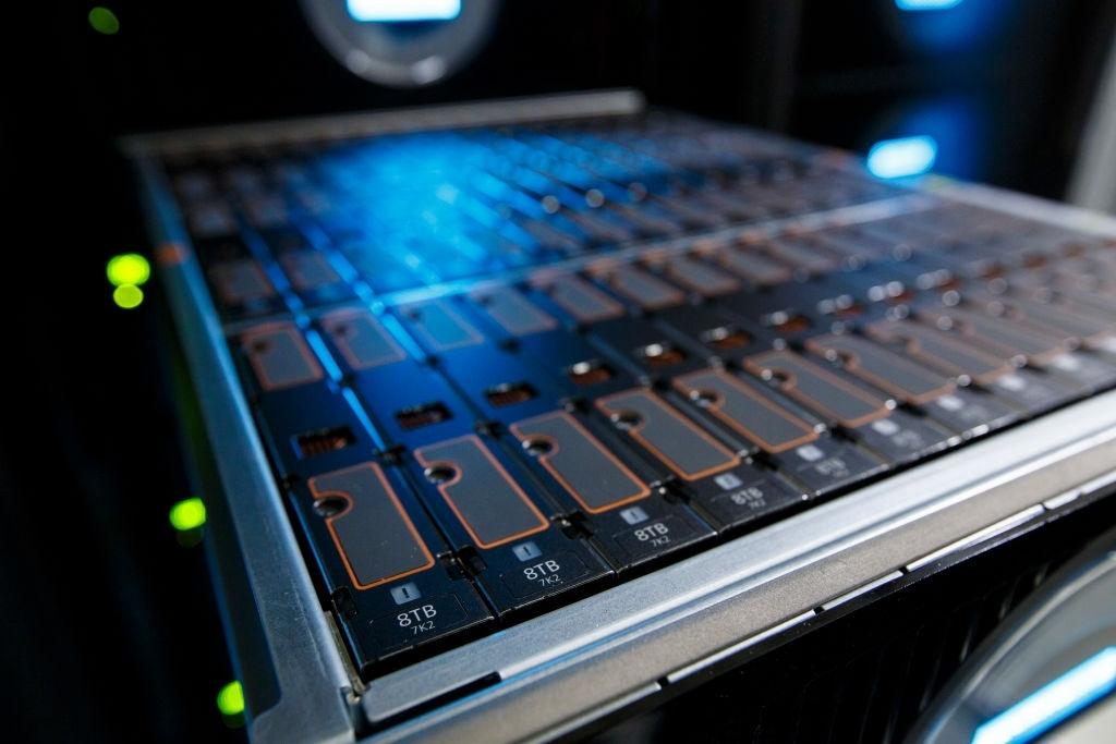 AMD Project 47 1 PFlops supercomputer