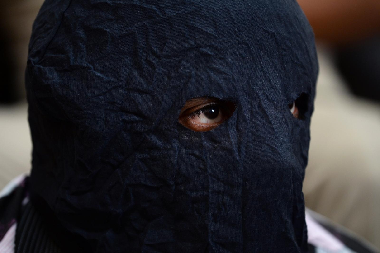 New Delhi rape