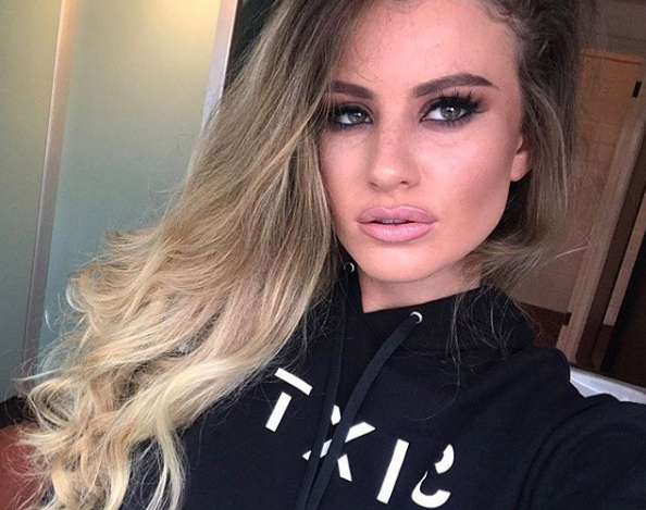 Brother Of Main Suspect Arrested In Model Chloe Ayling -4837