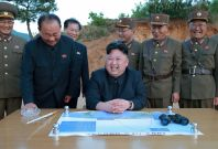 North Korea rejects talks offer