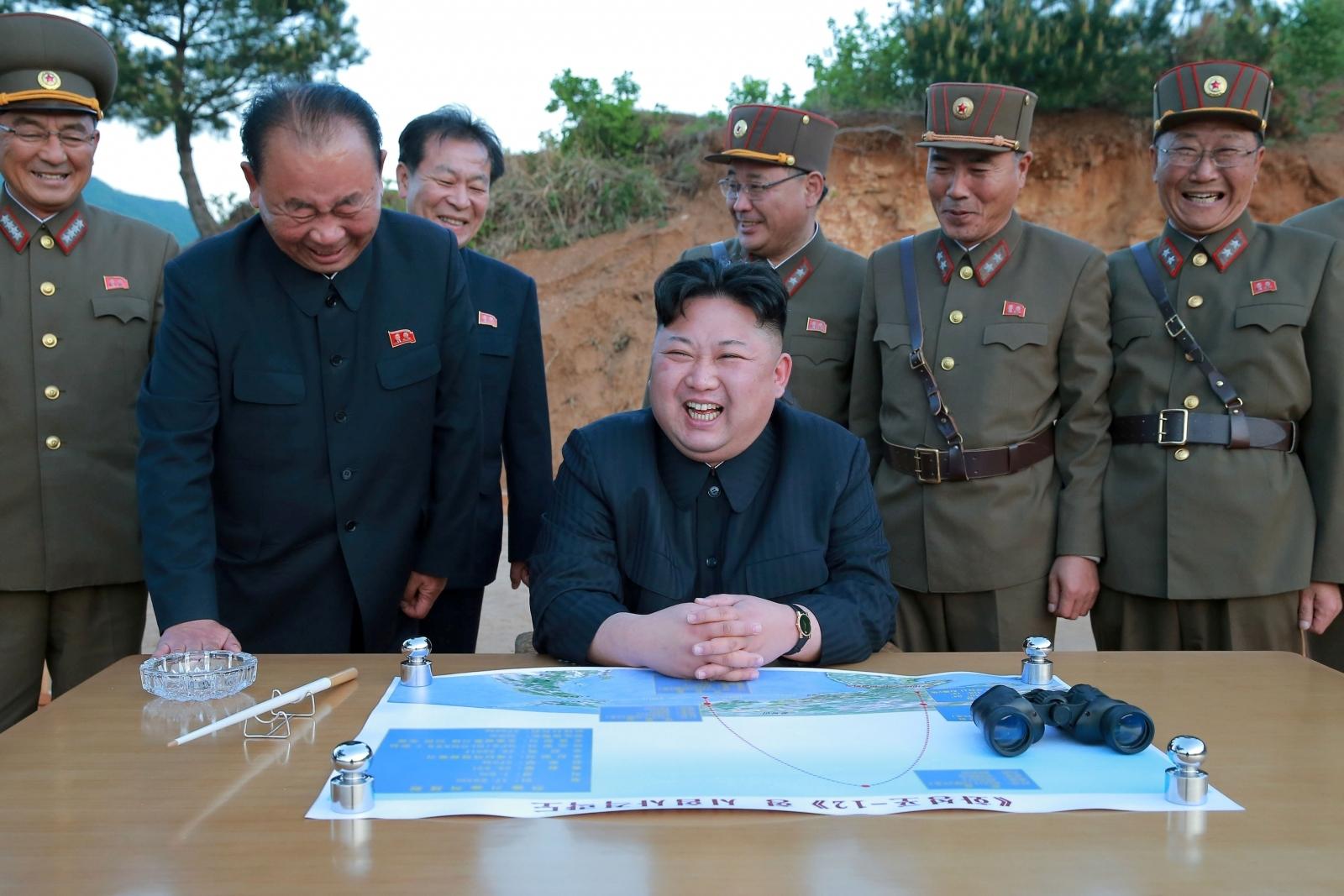 North Korea rejects talks offer