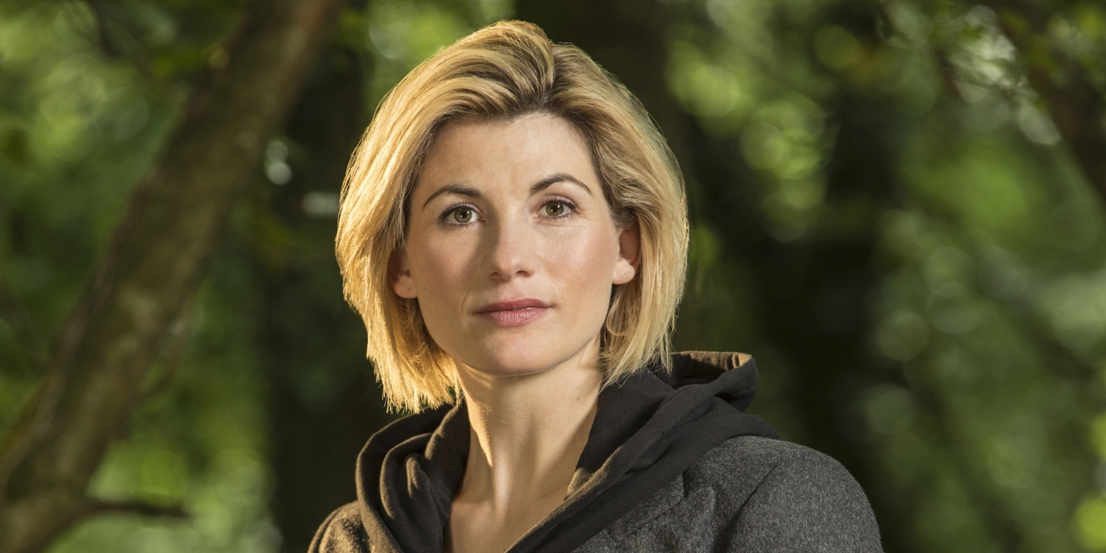 Jodie Whittaker Doctor Who