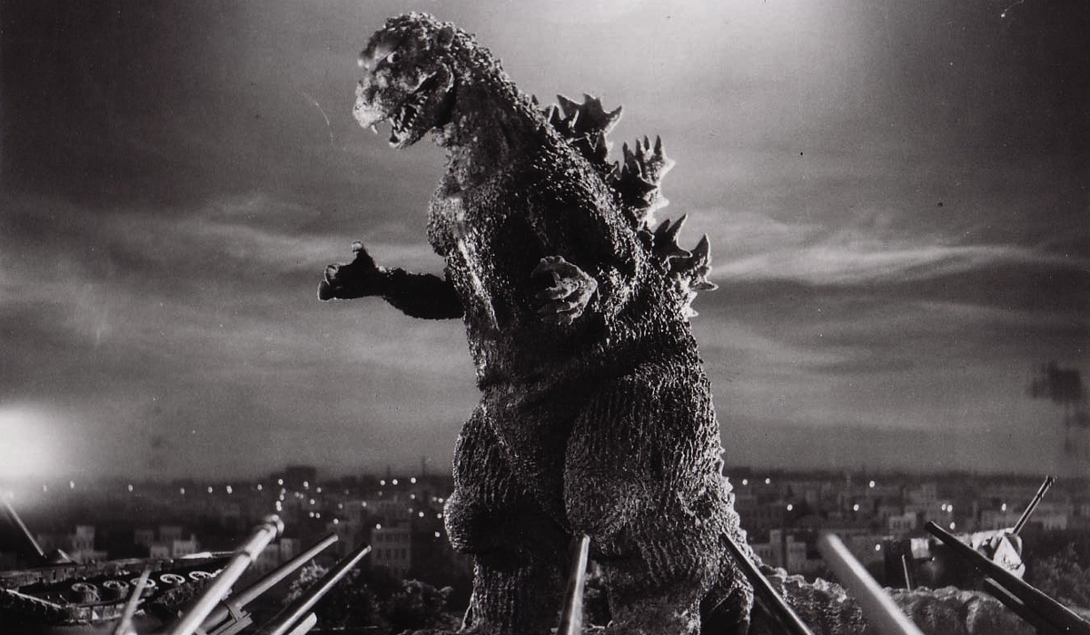 Haruo Nakajima, the Man Inside the Godzilla Suit, Dies at 88