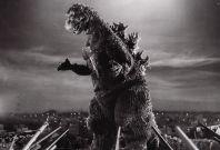 Godzilla original