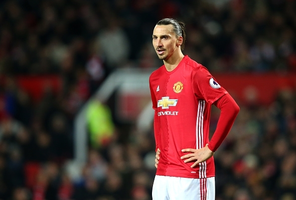Mourinho Comments On Possible Zlatan Return