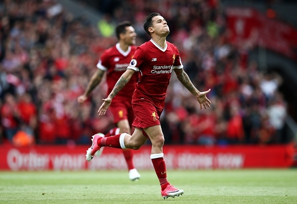 Liverpool reject €100m Barcelona bid for Coutinho