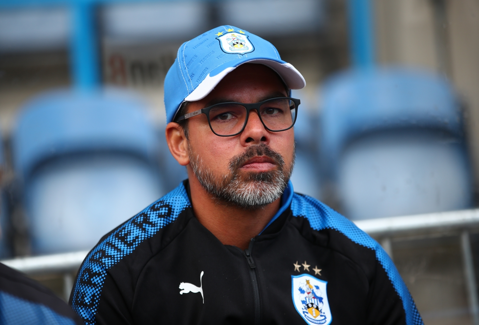 Huddersfield boss laughs off Premier League table