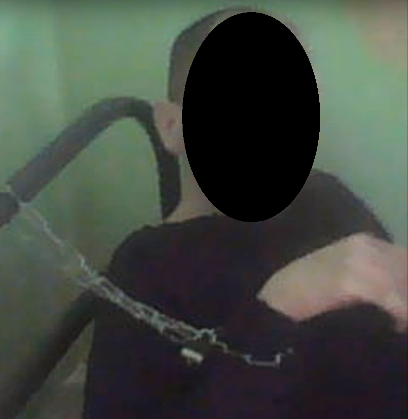 Russia mental health institution abuse
