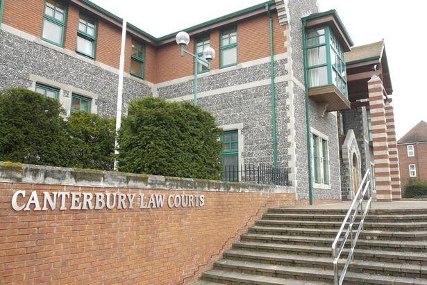 Canterbury Crown Court