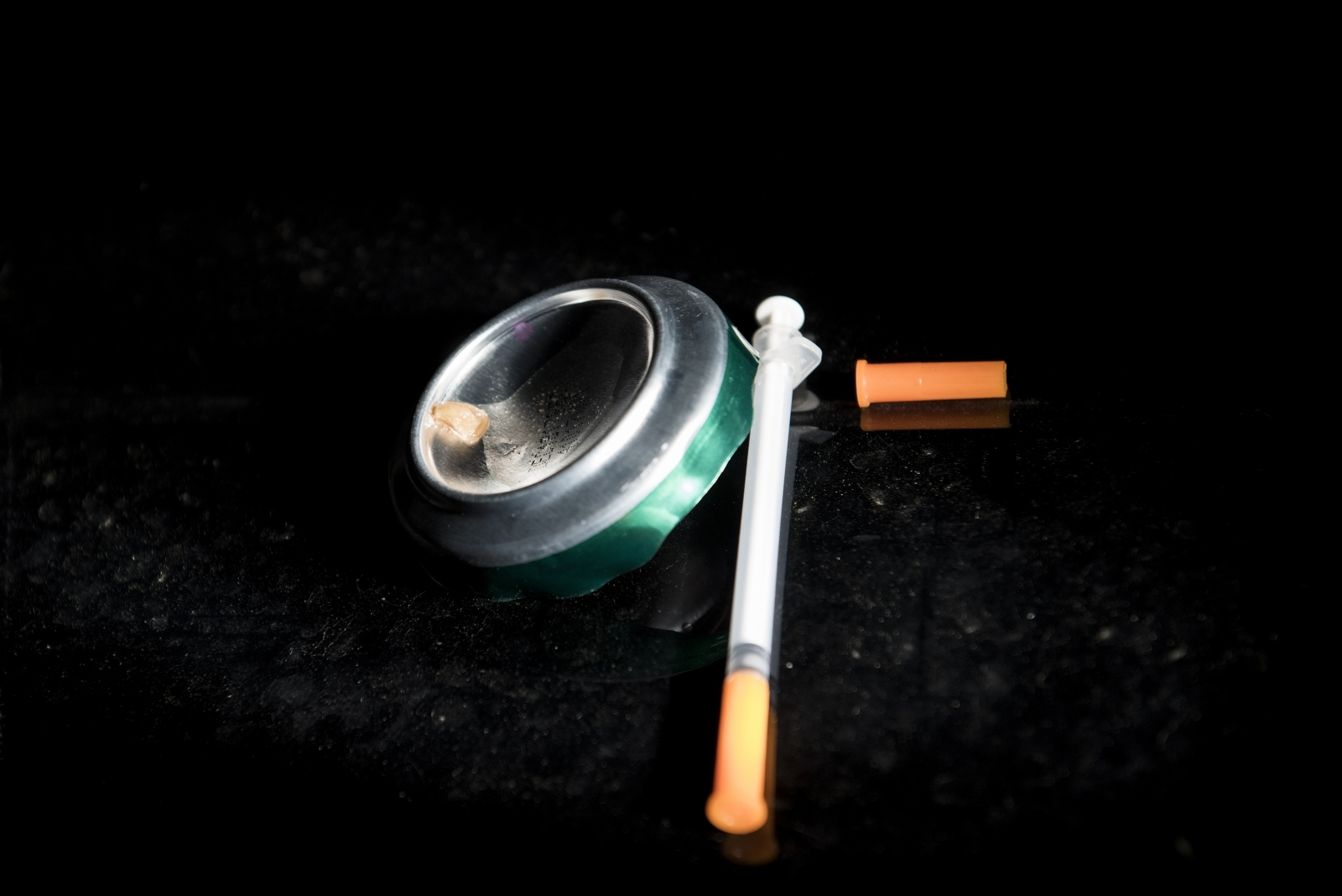 Fentanyl heroin opioids