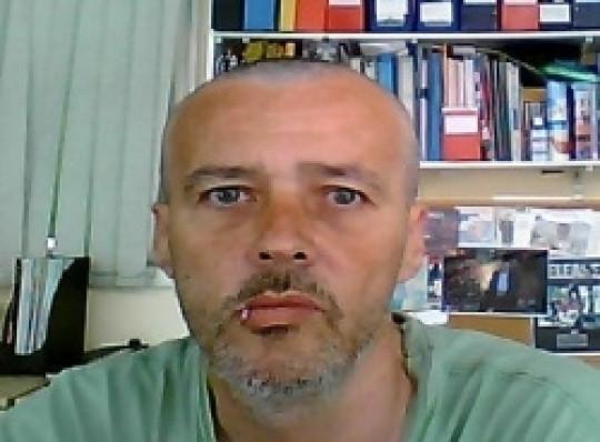 Martin Mc Cusker