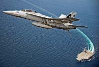 Iran drone buzzes US fighter jet