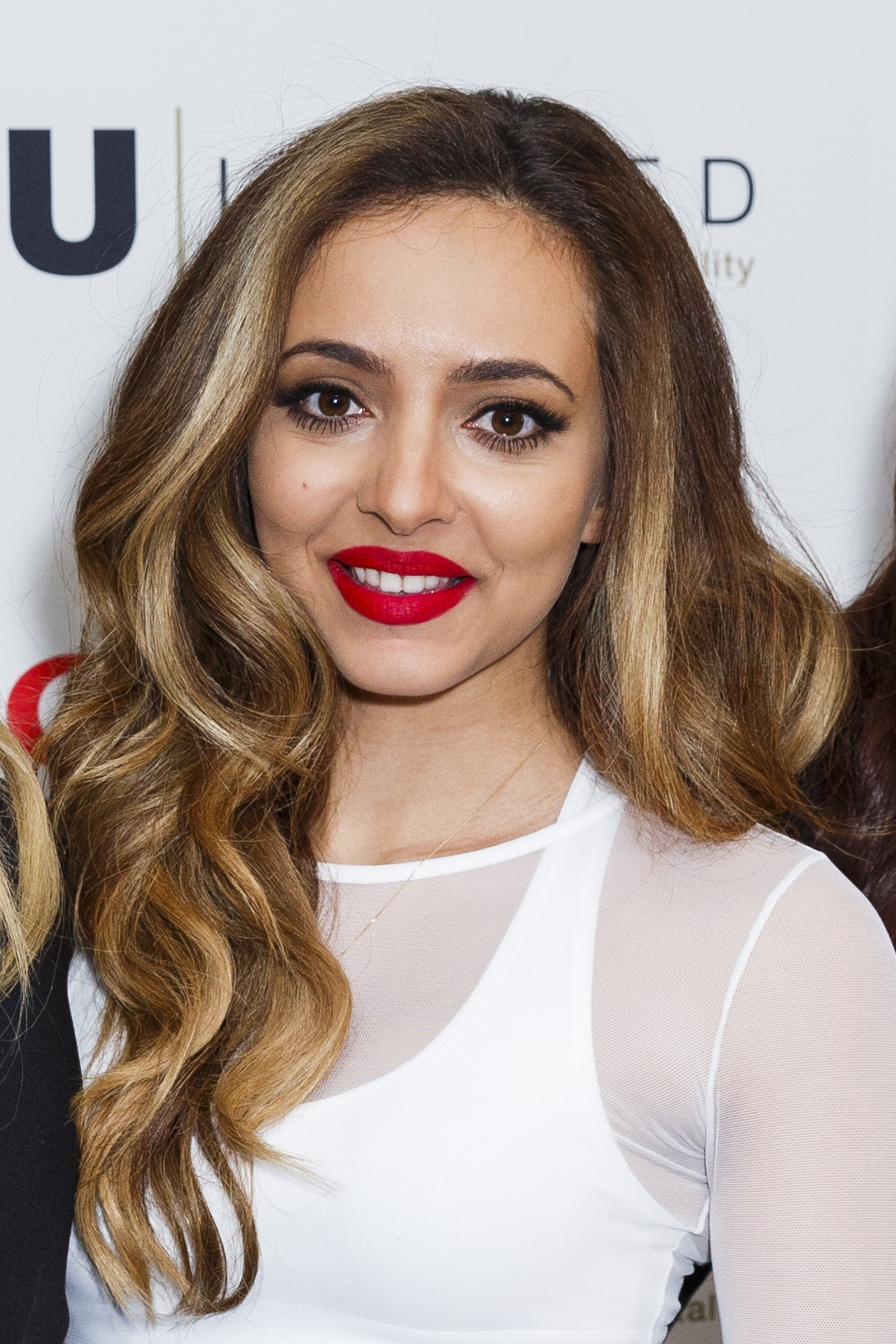 Jade Thirlwall Nude Photos 47