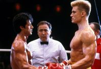 Rocky 4 Ivan Drago Creed 2