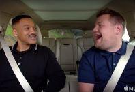 Will Smith Carpool Karaoke
