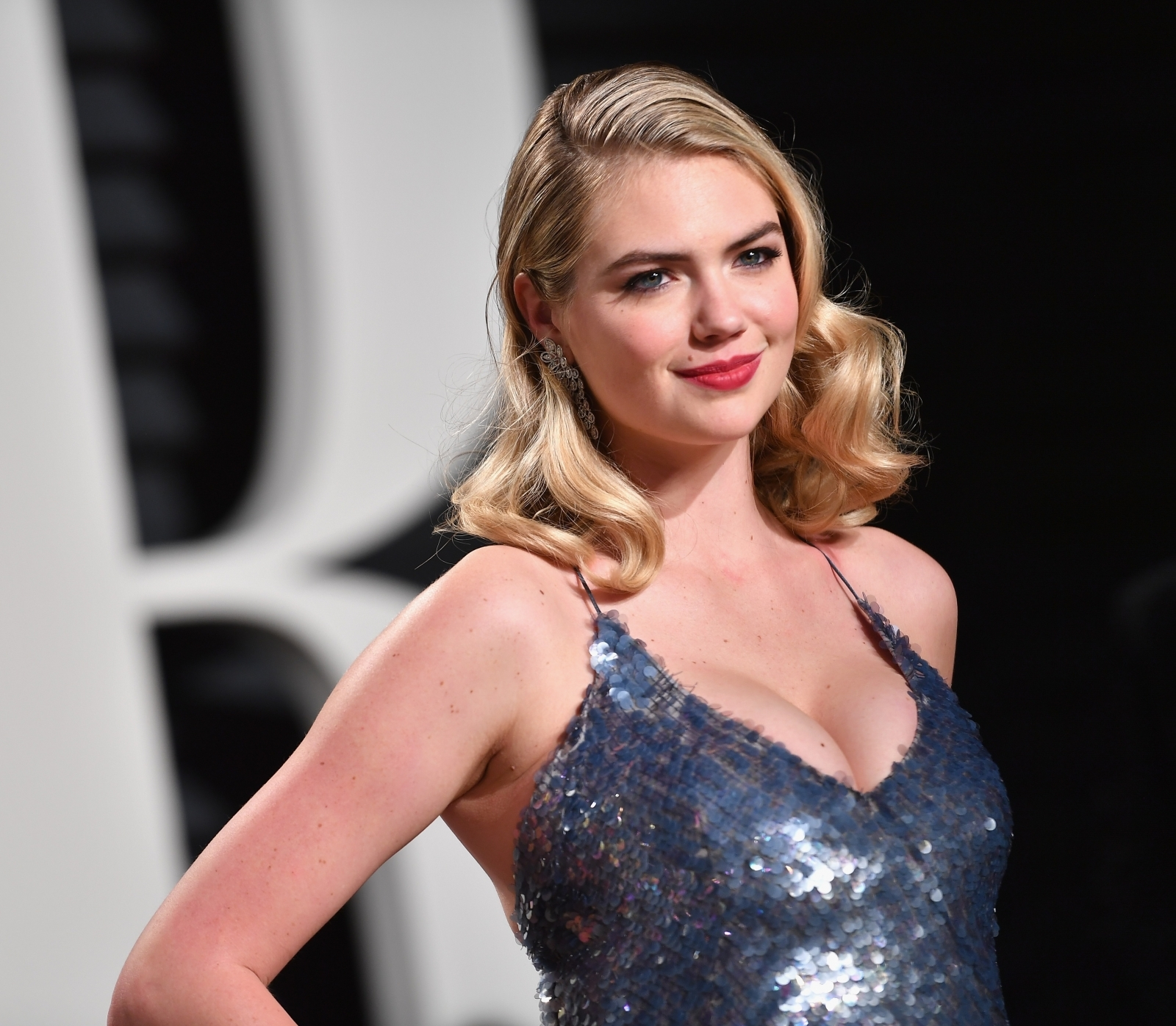 Swimsuit Model Kate Upton Flaunts Stunning Curves In -2655