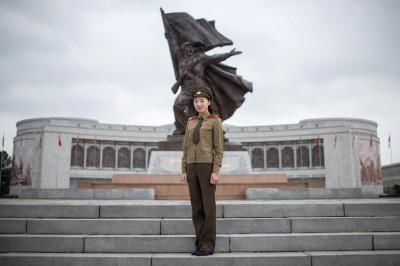 Everyday life in North Korea