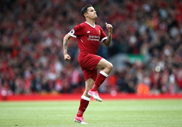 Liverpool legend: Coutinho needs 'war' to force Barca move