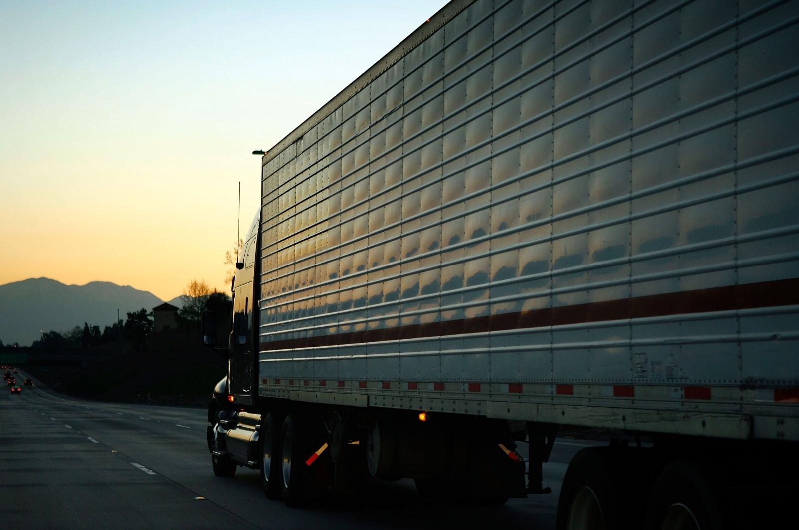 Tesla working on self driving trucks