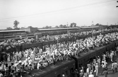Partition 1947 India Pakistan