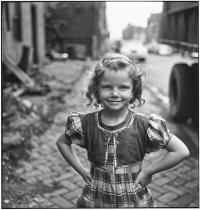 Elliott Erwitt Pittsburgh 1950