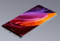 Xiaomi Mi Mix 2 prototype