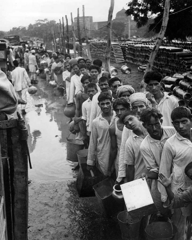 Partition 70th anniversary: The violent birth of independent