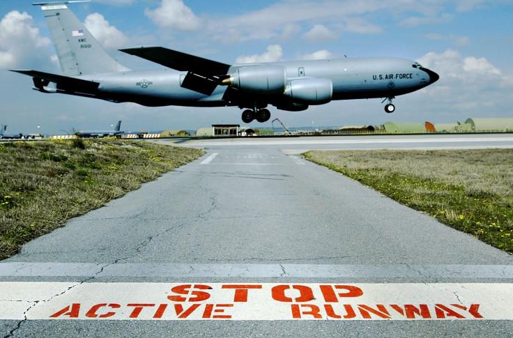 Turkey Incirlik air base