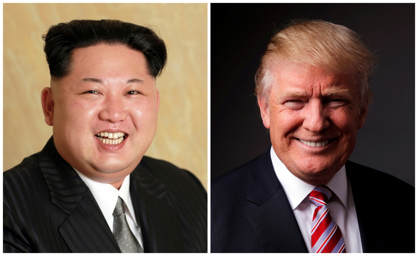North Korea calls Donald Trump 'senile' and his warnings a 'load of nonsense'