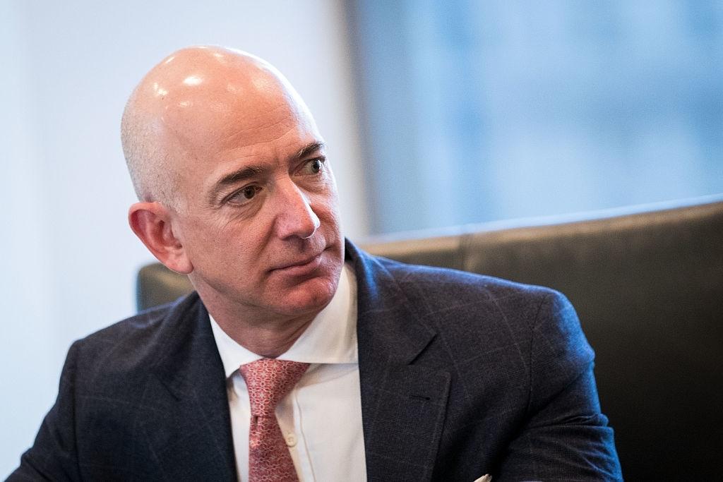 Amazon sued by ex-transgender employee