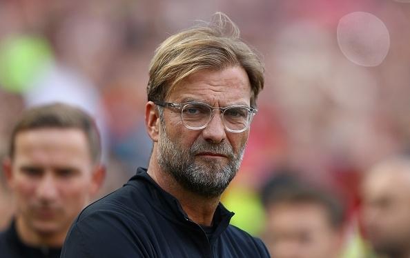 Liverpool boss Jurgen Klopp believes £271million transfer will happen
