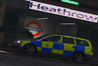 GTA 5 Project London