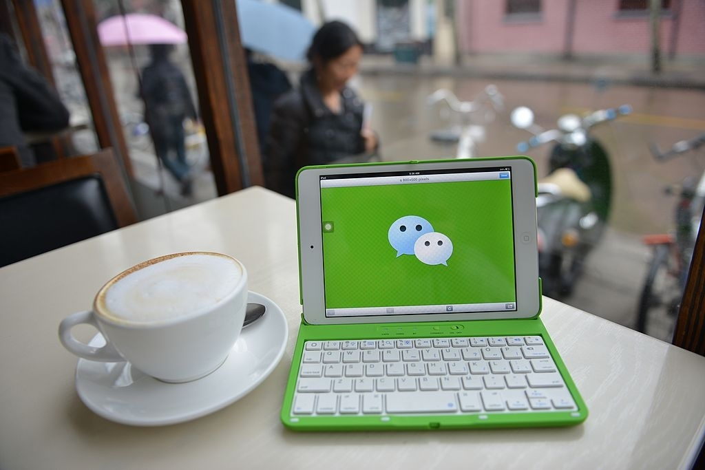 China to probe Weibo, WeChat, Tieba