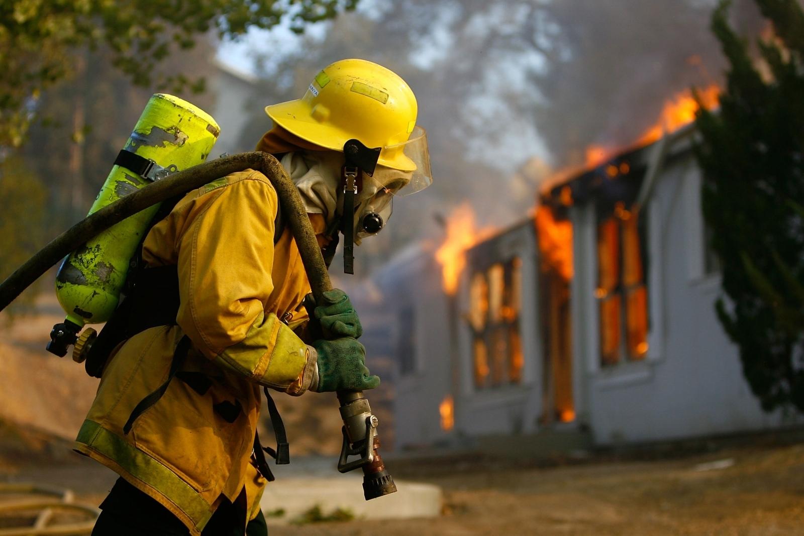 Firefighter US