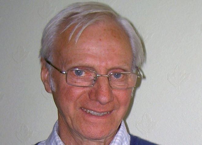 Peter Wrighton murder