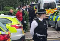 Joshua Cohen arrested