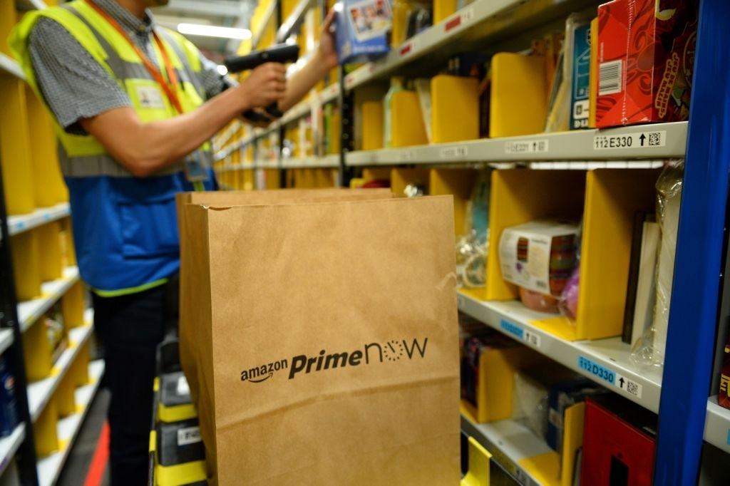 Amazon to eliminate refrigeration