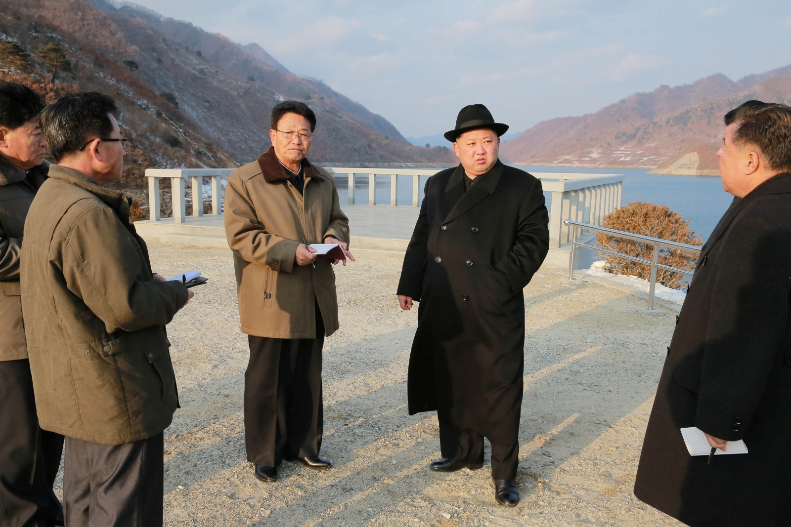North Korea ambassadors recalled
