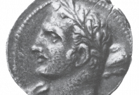 Carthaginian coin